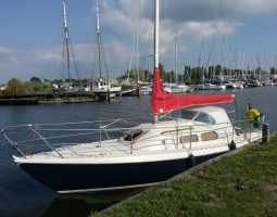 Frits Herkens Andros 25