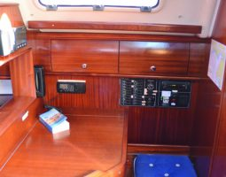 Bavaria 36/3 Cruiser