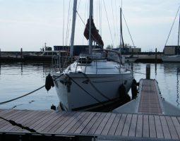 Gib'Sea 37