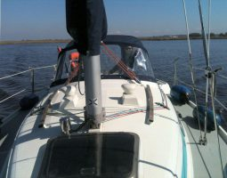 LM 270 Mermaid
