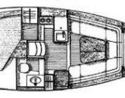 Bénéteau Océanis 281