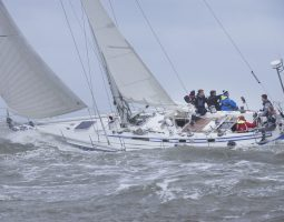 Swan 47-2 CB