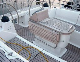 Bavaria 50 Cruiser Customline