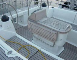 Bavaria 50 Cruiser Customline