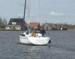 Bavaria 34/3 Cruiser