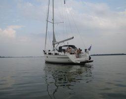 Bavaria 36-3 Cruiser